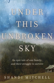 Under This Unbroken Sky, Paperback Book