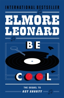Be Cool, Paperback Book