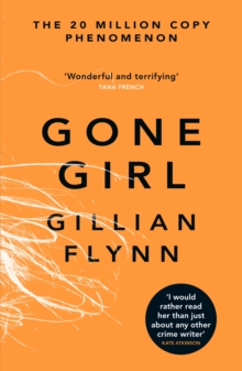 Gone Girl, Paperback / softback Book