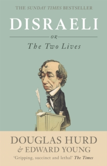 Disraeli : or, The Two Lives, Paperback Book