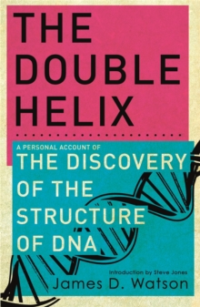 The Double Helix, Paperback Book