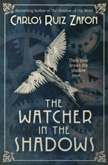 The Watcher in the Shadows, Paperback / softback Book