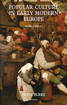 Popular Culture in Early Modern Europe, Paperback Book