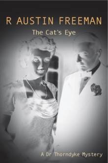 The Cat's Eye, Paperback Book