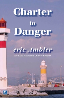 Charter to Danger, Paperback Book