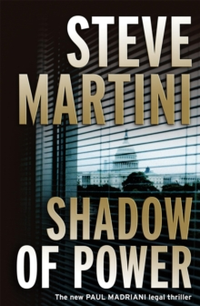 Shadow of Power, Paperback Book