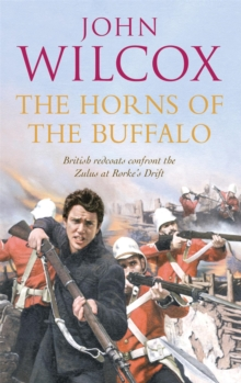 The Horns of the Buffalo, Paperback Book