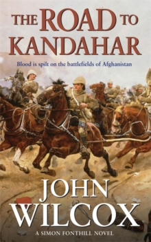 The Road to Kandahar, Paperback Book