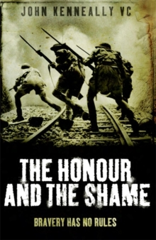 The Honour and the Shame, Paperback Book