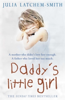 Daddy's Little Girl, Paperback Book