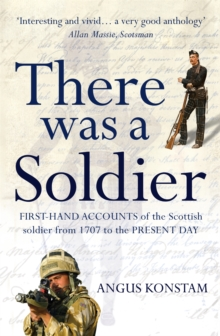 There Was a Soldier, Paperback Book