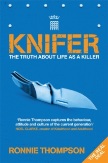 Knifer, Paperback Book
