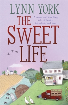 The Sweet Life, Paperback Book