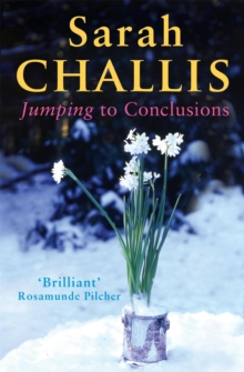 Jumping to Conclusions, Paperback Book