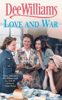 Love and War : War changes one family forever..., Paperback Book