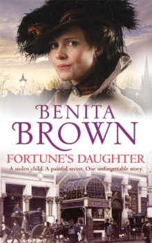 Fortune's Daughter : An emotional and thrilling saga of love and loss, Paperback Book