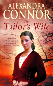 The Tailor's Wife : A compelling saga of scandal, love and family feuds, Paperback Book