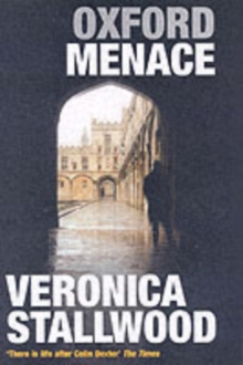 Oxford Menace, Hardback Book