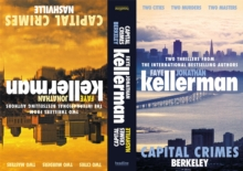Capital Crimes, Paperback / softback Book