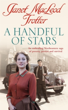 A Handful of Stars, Paperback Book