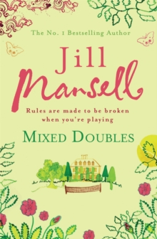 Mixed Doubles, Paperback Book