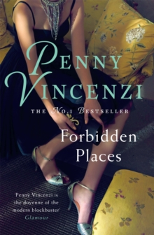 Forbidden Places, Paperback Book