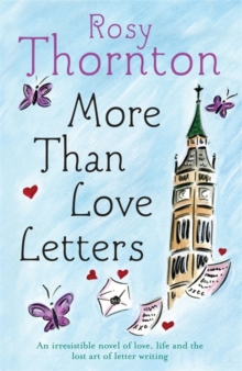 More Than Love Letters, Paperback Book