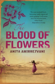 The Blood of Flowers, Paperback Book