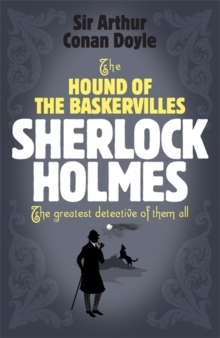 Sherlock Holmes: The Hound of the Baskervilles (Sherlock Complete Set 5), Paperback Book