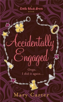 Accidentally Engaged, Paperback Book