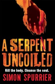 A Serpent Uncoiled, Paperback Book