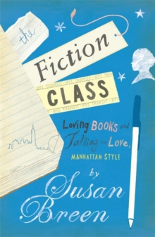 The Fiction Class, Paperback Book