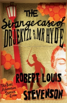 The Strange Case of Dr Jekyll and Mr Hyde, Paperback Book