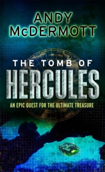 The Tomb of Hercules (Wilde/Chase 2), Paperback Book