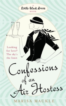 Confessions of an Air Hostess, Paperback Book