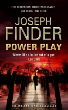 Power Play, Paperback Book