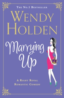 Marrying Up, Hardback Book