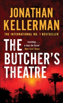 The Butcher's Theatre : An engrossing psychological crime thriller, Paperback Book
