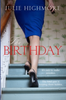 The Birthday, Paperback Book