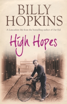 High Hopes (The Hopkins Family Saga, Book 4) : An irresistible tale of northern life in the 1940s, Paperback Book