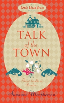 Talk of the Town, Paperback Book