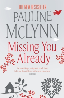 Missing You Already, Paperback Book