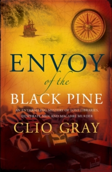 Envoy of the Black Pine, Paperback Book