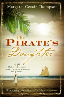 The Pirate's Daughter, Paperback Book