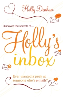 Holly's Inbox, Paperback Book