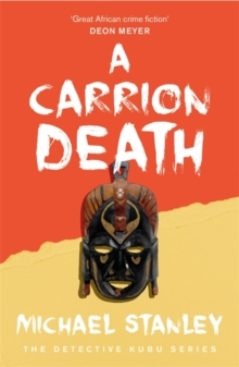 A Carrion Death, Paperback Book