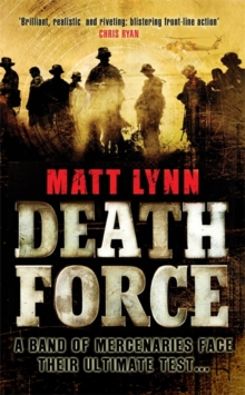 Death Force, Paperback Book