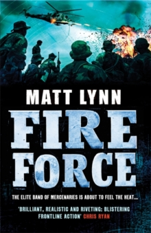 Fire Force, Paperback Book