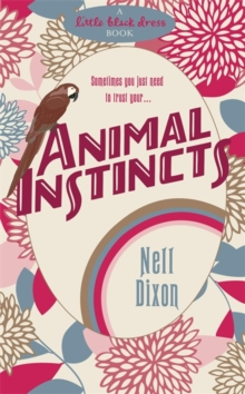Animal Instincts, Paperback Book