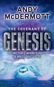 The Covenant of Genesis (Wilde/Chase 4), Paperback Book